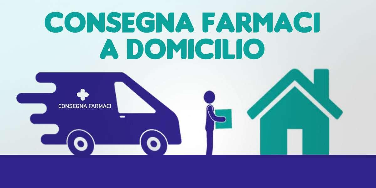Servizio A Domicilio - Tel.091/441141