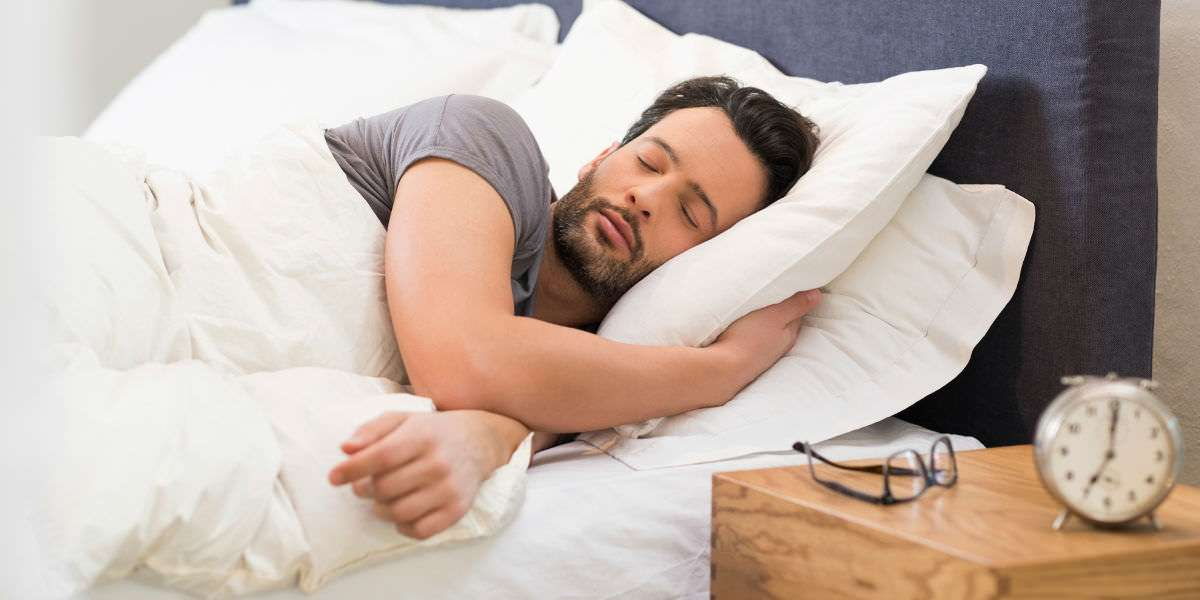 Apnea notturna e disturbi del sonno