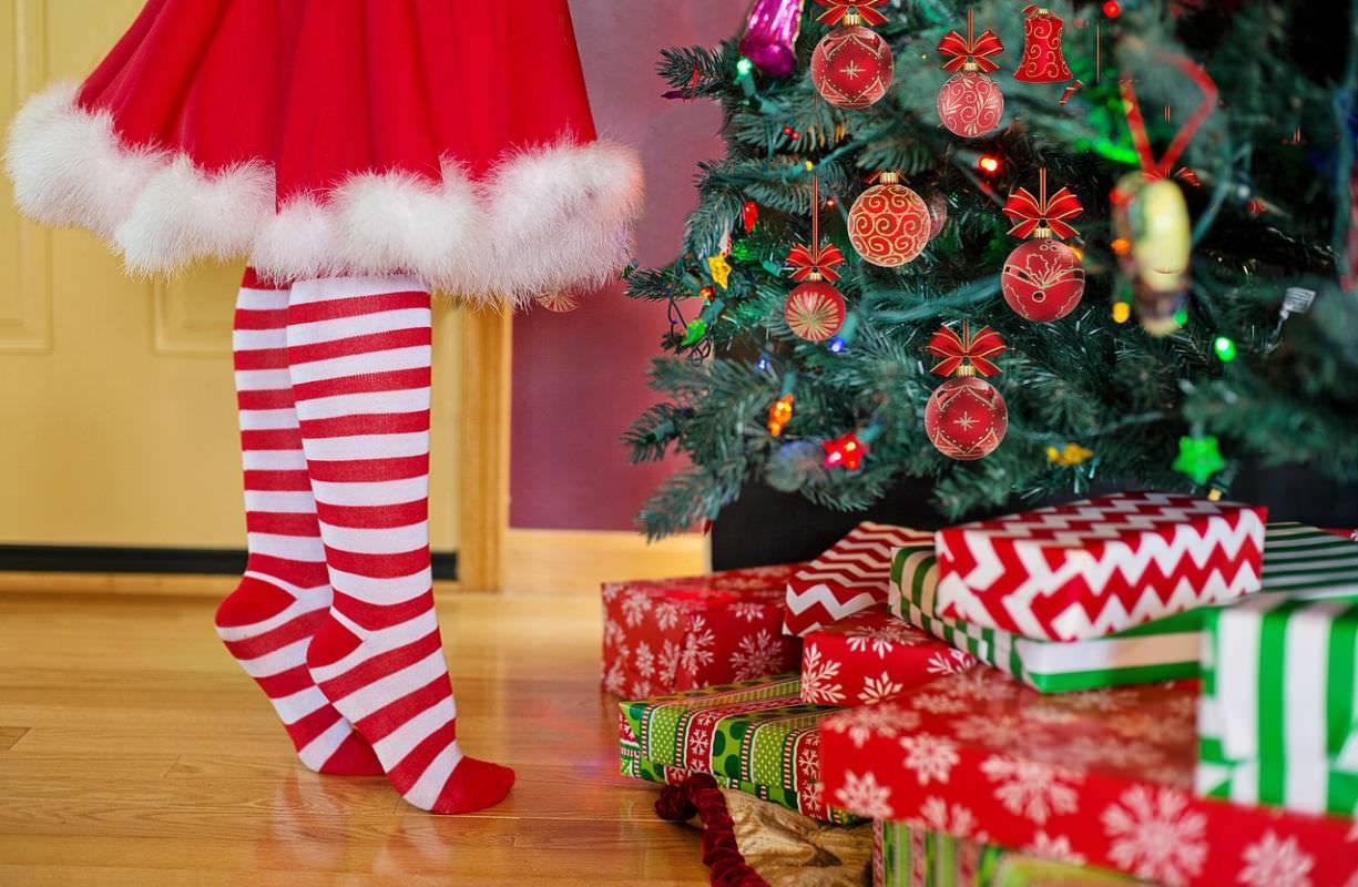 In farmacia confezioni regalo natalizie per ogni esigenza