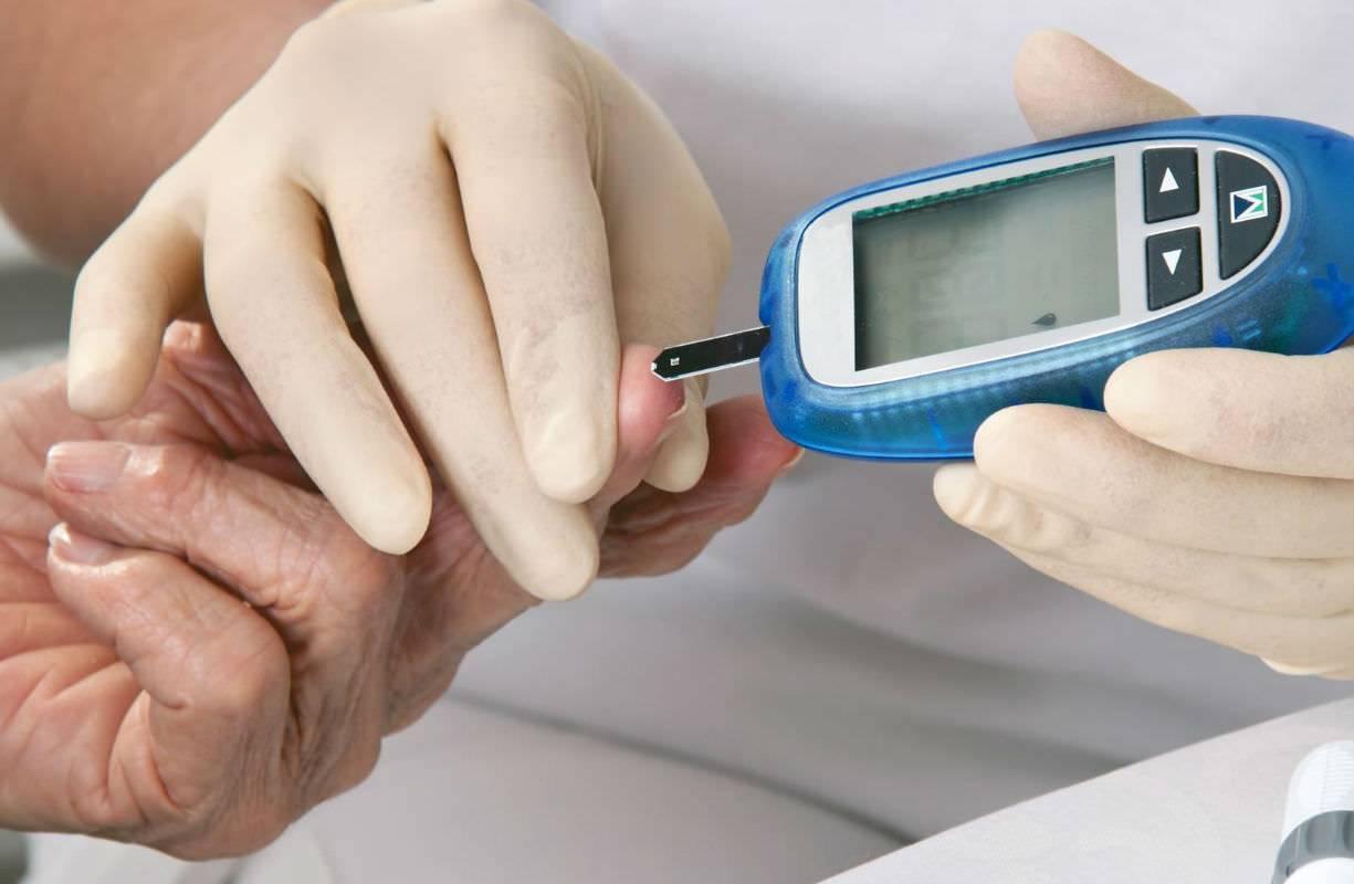 Mercoledì 17 MARZO - Giornata controllo Glicemia