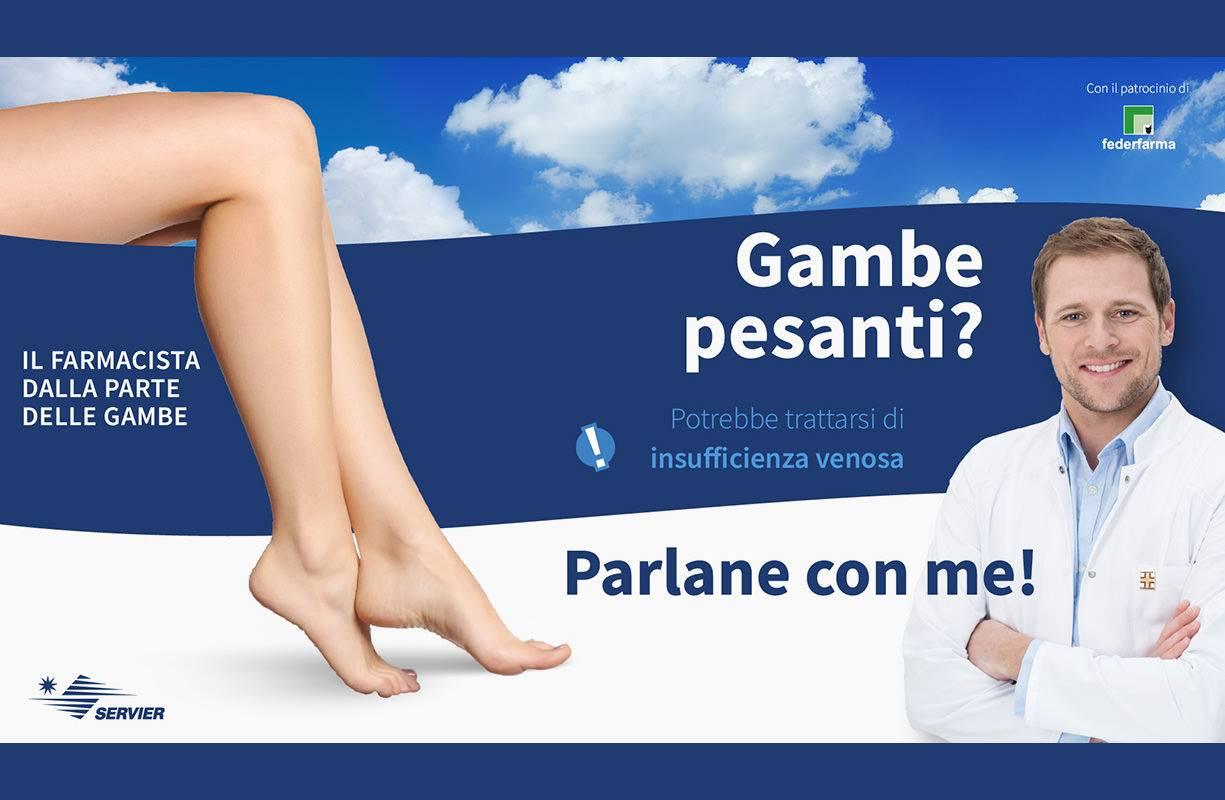 Siamo qui per aiutarti a riscoprire il benessere delle tue gambe!