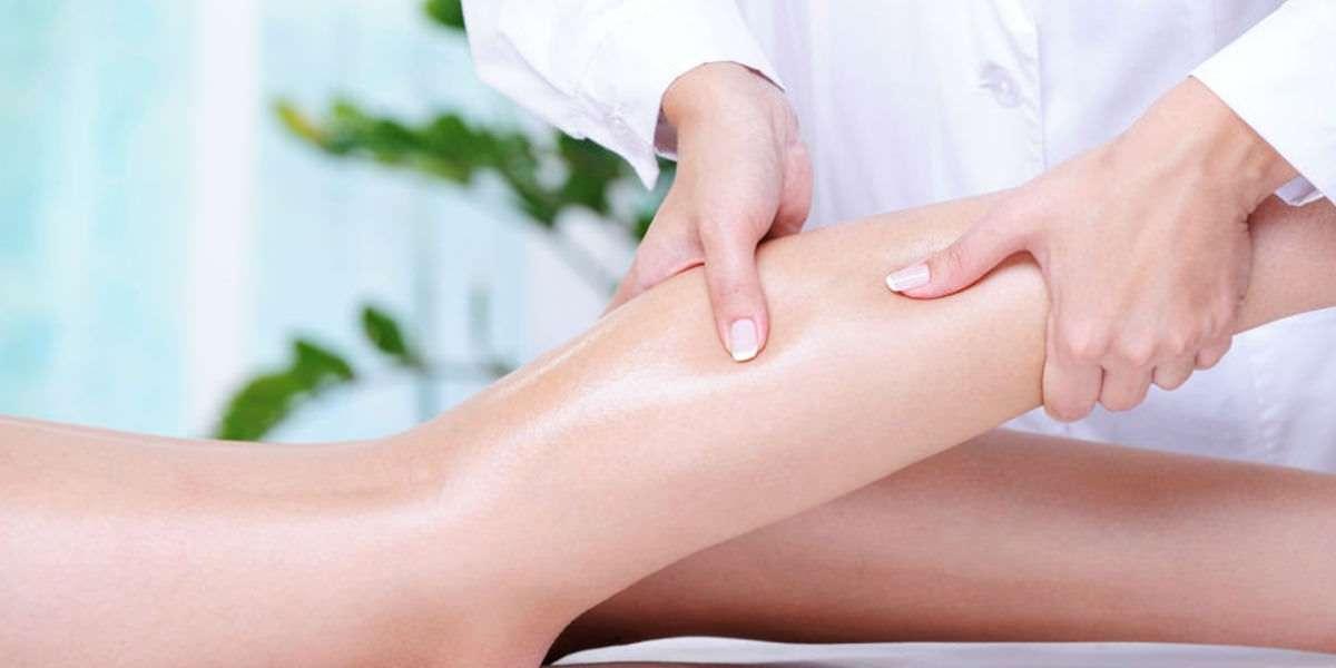 Massaggi terapeutici e linfodrenanti