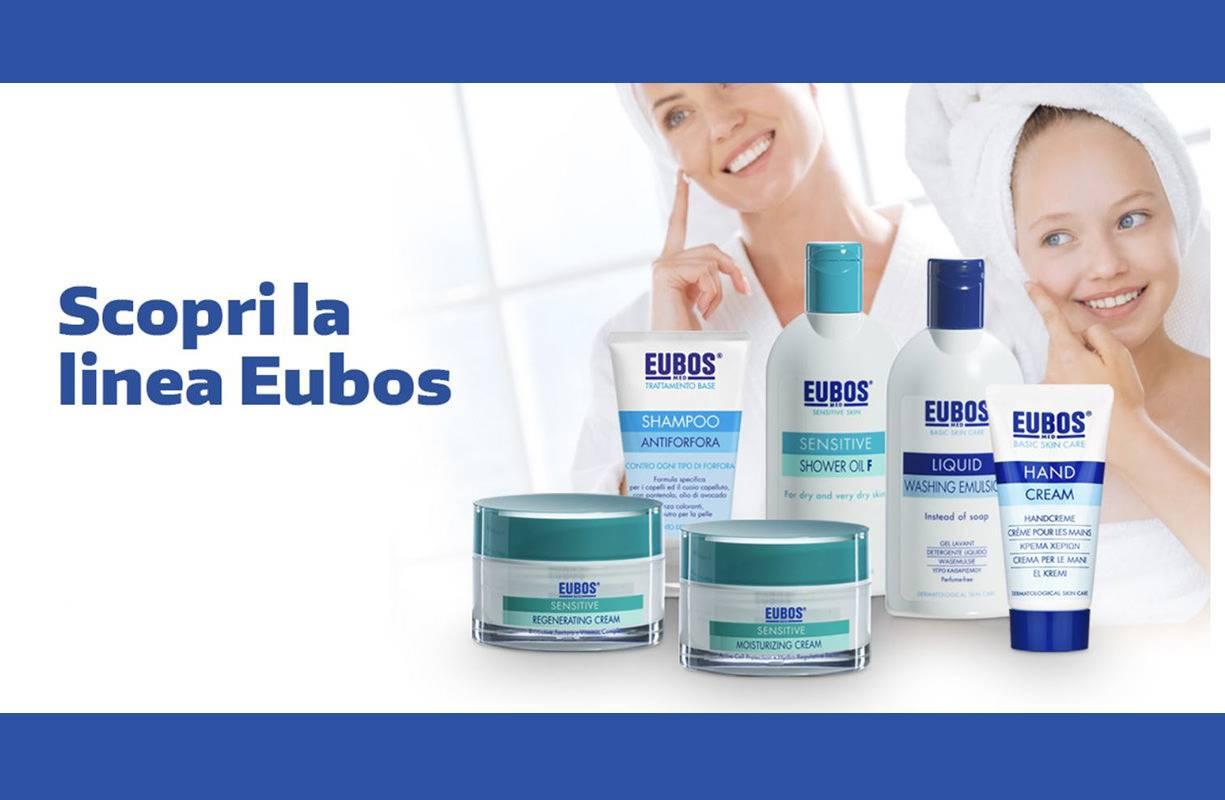 30 OTTOBRE - Giornata EUBOS con esame del capello in sede
