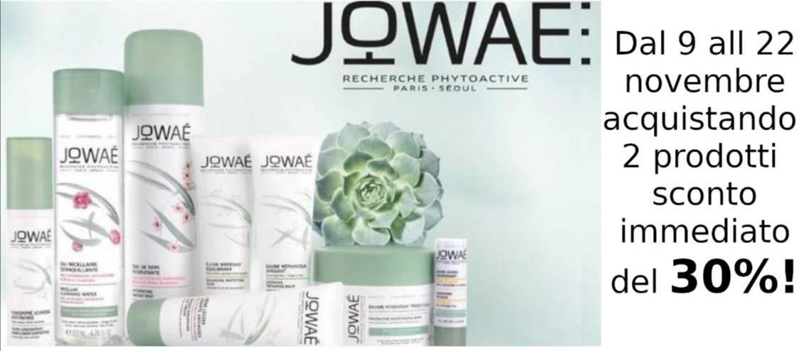 Al servizio della tua pelle: grande occasione con i prodotti Jowaè, creme derivate da piante tradizionali coreane