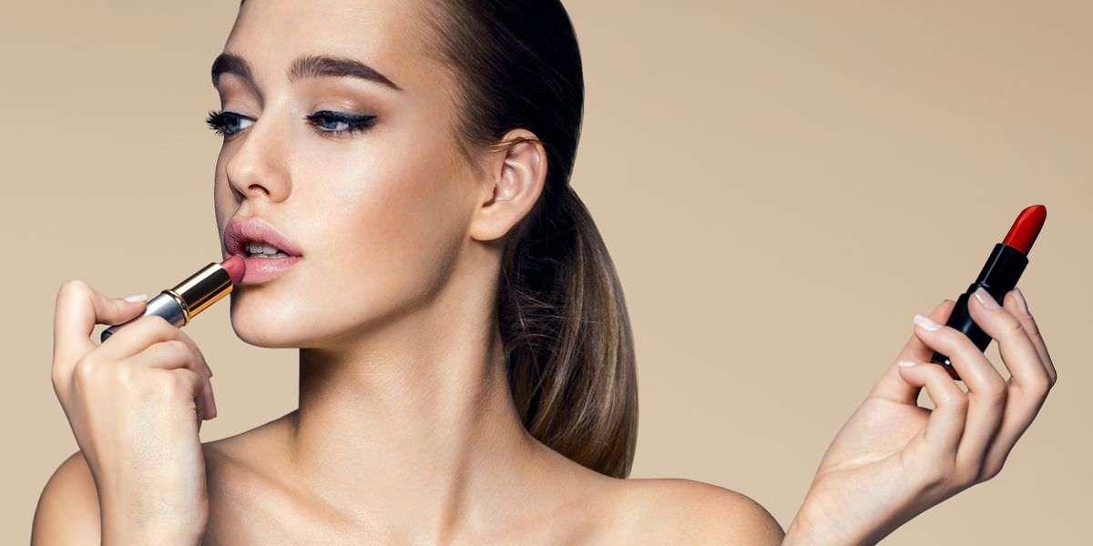 Make up - scopri il trucco per sentirti più sicura