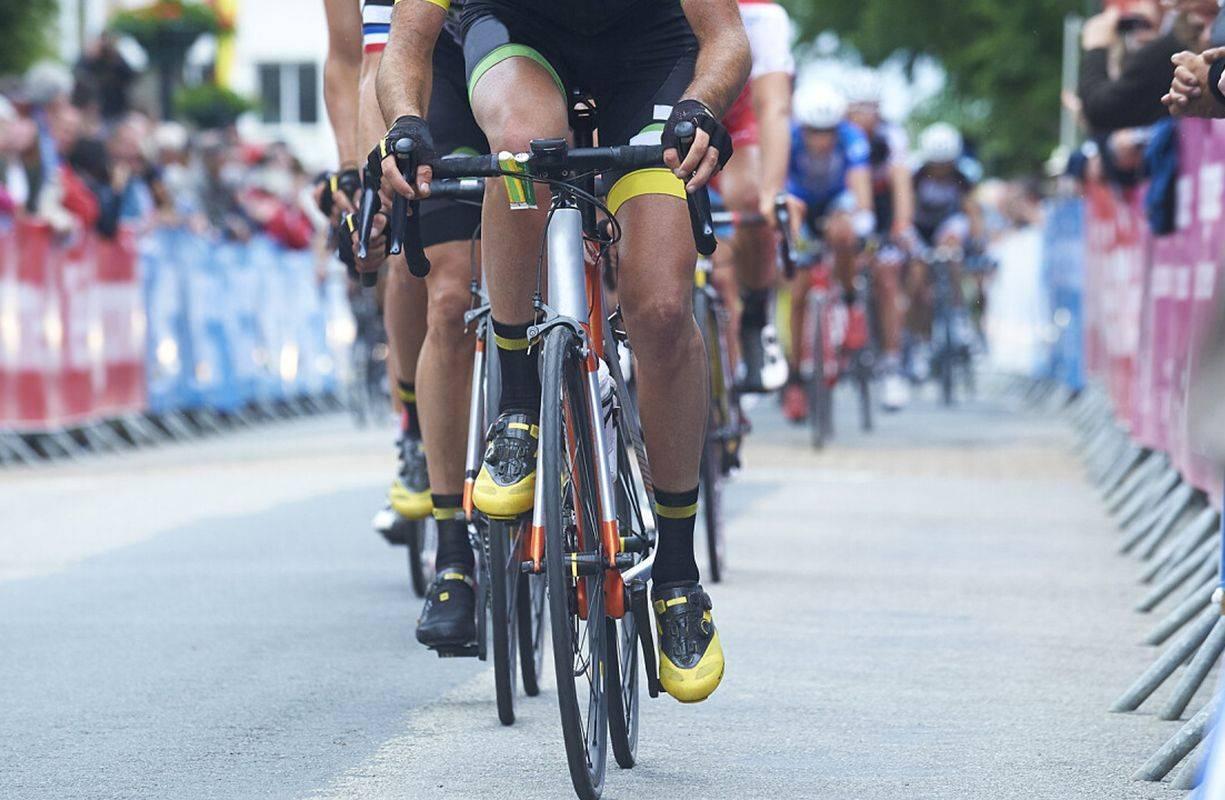 Sabato 22 MAGGIO la Farmacia del Montello saluta il Giro d'Italia