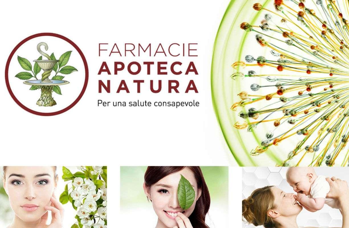La farmacia Criber aderisce al network Apoteca Natura