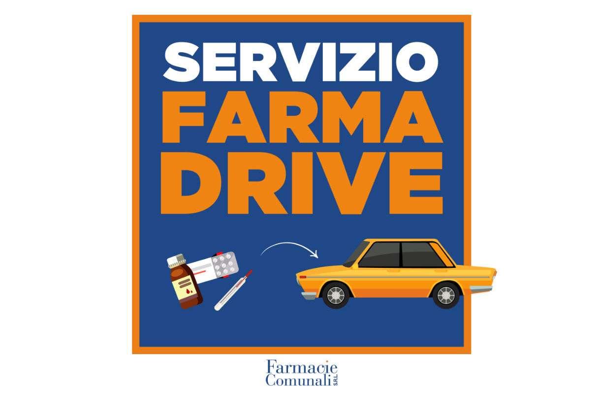 SERVIZIO FARMA DRIVE