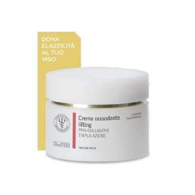 Unifarco crema rassodante lifting 30ml