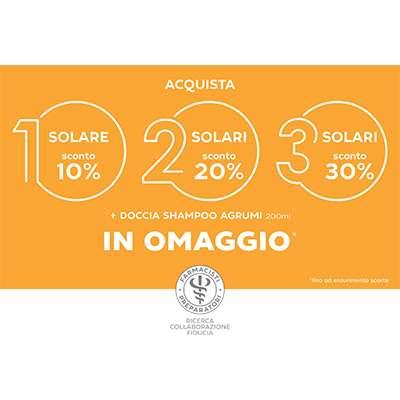 PRODOTTO DEL MESE - Unifarco SCONTI solari + OMAGGIO