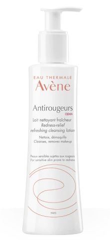 AVENE ANTIROUGEURS LATTE DETERGENTE ANTI-ROSSORE 400ML