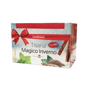 NATURPLUS TISANA MAGICO INVERN