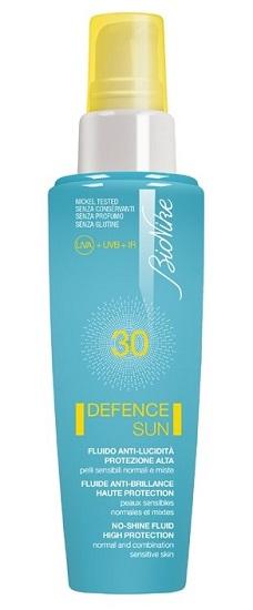 DEFENCE SUN 30 FLUID A/LUC P/A
