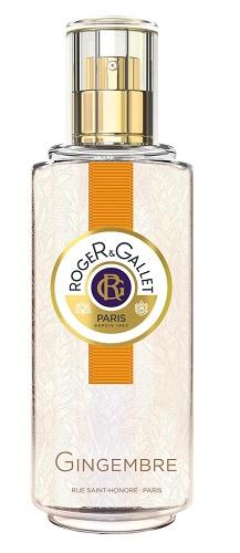 ROGER&GALLET GINGEMBRE EAU PARFUMEE 100ML