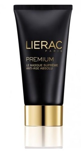 LIERAC EXCLUSIVE PREMIUM MASQUE SUPREME ANTI-ETA' GLOBALE 75ML