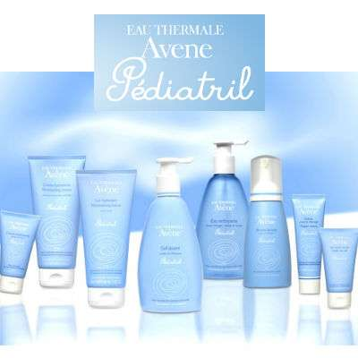 Avene Pediatril linea in farmacia