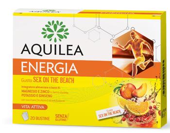 AQUILEA ENERGIA SEX BEACH 20BU