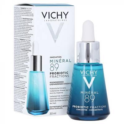 VICHY novità Mineral 89 Probiotic concentrato rigenerante & riparatore