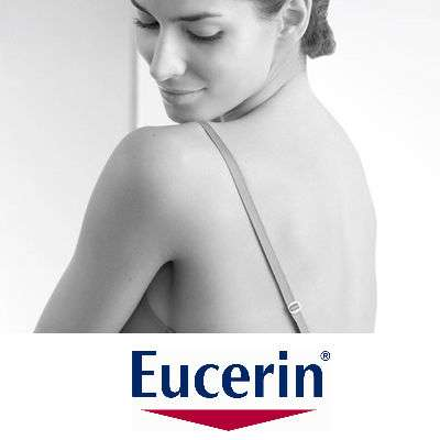 Eucerin detersione 1+1