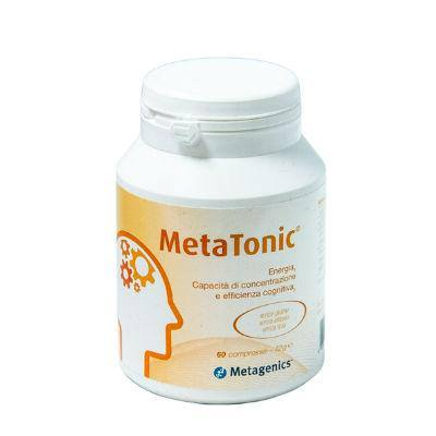 METATONIC 60CPR