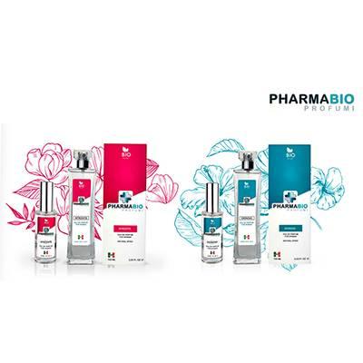Pharmabio profumi