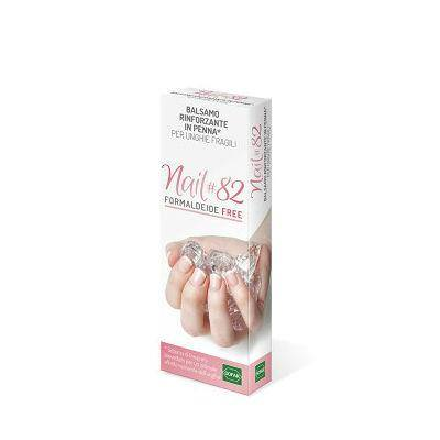NAIL 82 BALSAMO RINFORZ UNGHIE