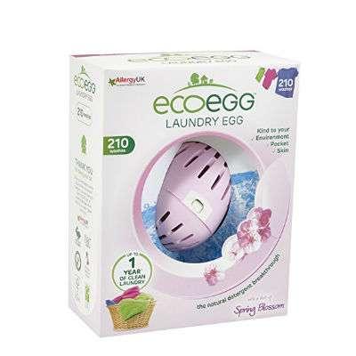 ECO EGG uovo di colombo per lavatrice
