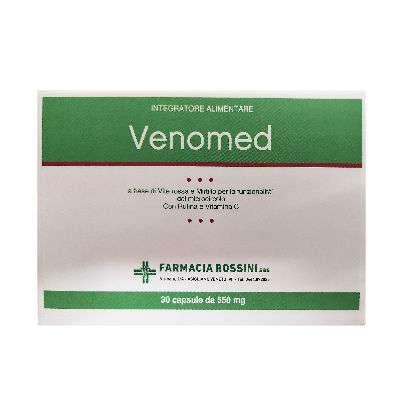 Venomed 30 cps