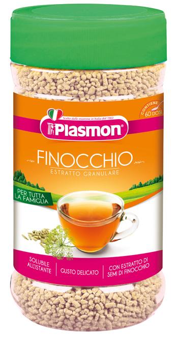 FINOCCHIO TISANA 360G