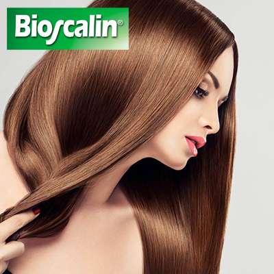 Bioscalin shampoo e compresse