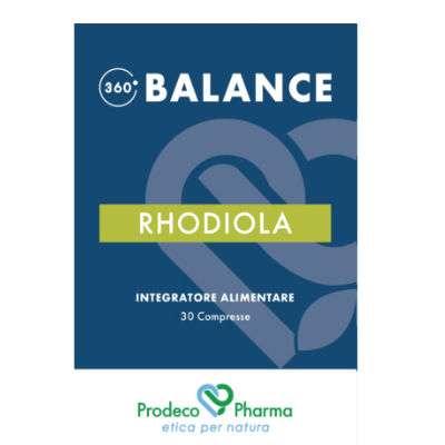 Prodeco Rodiola 360