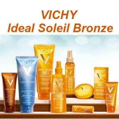Vichy solari SCONTO 30%