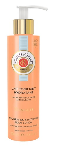 ROGER & GALLET BIENFAITS LATTE CORPO 200ML