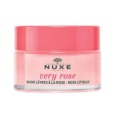 Nuxe Very Rose balsamo labbra