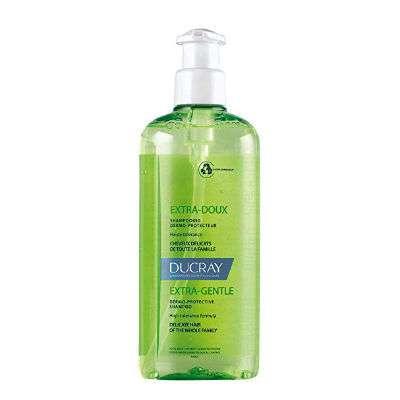 Ducray shampoo extra delicato 400ml