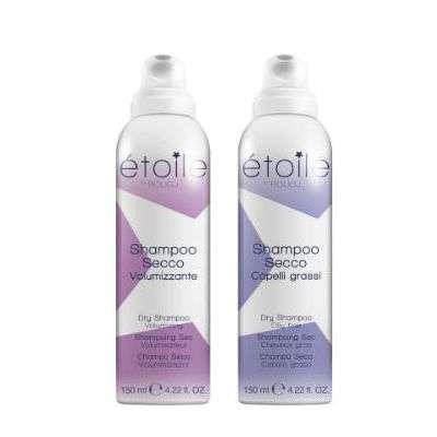 Rougj Étoile shampoo secco