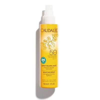 CAUDALIE LATTE SOLARE SPRAY SPF50 150ML