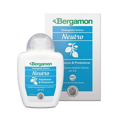 Bergamon neutro