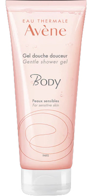 AVENE BODY GEL DOCCIA 200ML