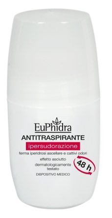 EUPHIDRA DEO ROLLON ANTITR DM