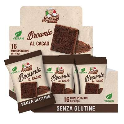 Inglese Brownie Expo