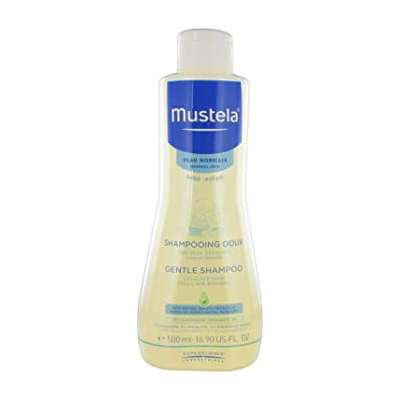 Mustela Shampooing Doux Peau Normale 500ml