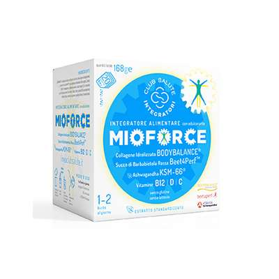 Mioforce 20 buste