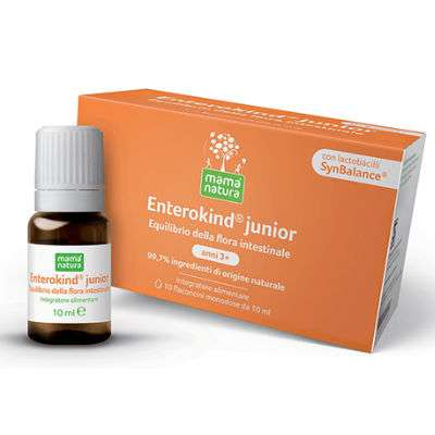 Enterokind junior
