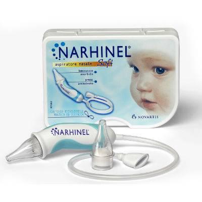 Narhinel aspiratore nasale