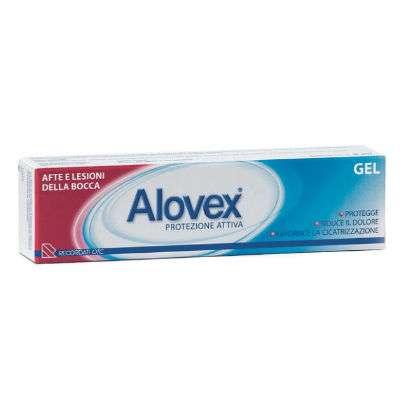 *Alovex Protezione Attiva gel 8ml