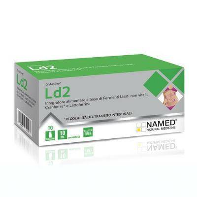 NAMED LD2 10FL