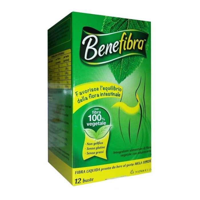 Benefibra liquida 60ml 12bst