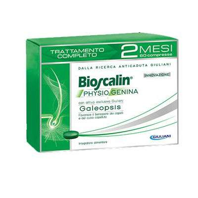 BIOSCALIN PHYSIOGENINA 60cpr