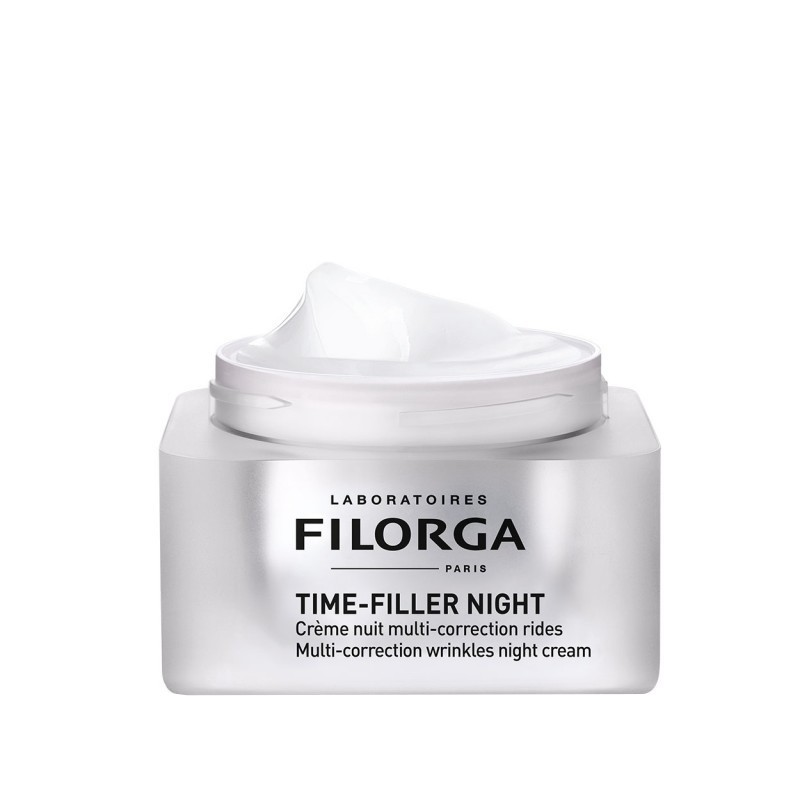 FILORGA TIME FILLER NIGHT CREMA NOTTE ANTIRUGHE 50ML